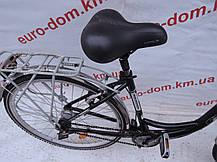 Городской велосипед Cyco 28 колеса 7 скоростей на планитарке, фото 3