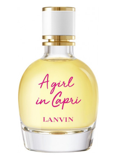 Lanvin A Girl In Capri 90ml (tester)