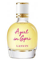 Lanvin A Girl In Capri 90ml (tester), фото 1