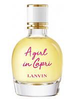 Lanvin A Girl In Capri 90ml (tester)