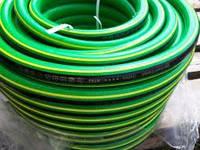 Шланг поливальний 1/2 50м 5-ти шаровий,армований Польща Green Cellfast( Гринн ), фото 1