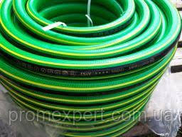 Шланг поливочный 3/4 50м 5ти слойный,армированный Польша Green Cellfast( Гринн )
