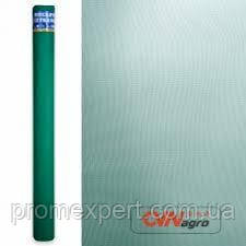 Сітка протимоскітна зелена 1,50мх50м (нейлонова)