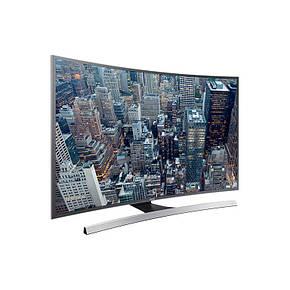 Телевизор Samsung UE40JU6600 (1100Гц, Ultra HD 4K, Smart, Wi-Fi, ДУ Touch Control, изогнутый экран), фото 2