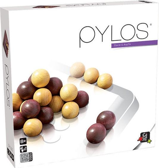 Настольная игра Gigamic Pylos Большая (30072)