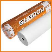 """Агроволокно """"Shadow"""" 4% біле 42 г/м2 2,1 х100 м., фото 1"""