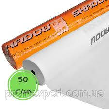 "Агроволокно ""Shadow"" 4% белое 50 г/м² 6,4 х50 м."