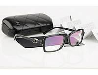 Женская оправа Chanel 3225 black