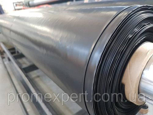 Плівка теплична 100 мкм 6м/50м поліетиленова УФ-стабілізована