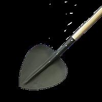 Лопата породна, фото 1