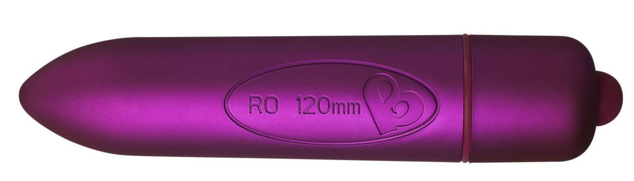 Вібратор Off Rocks RO-120mm 10 Pink
