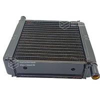 Радиатор отопителя МТЗ-80, 82 (медный)