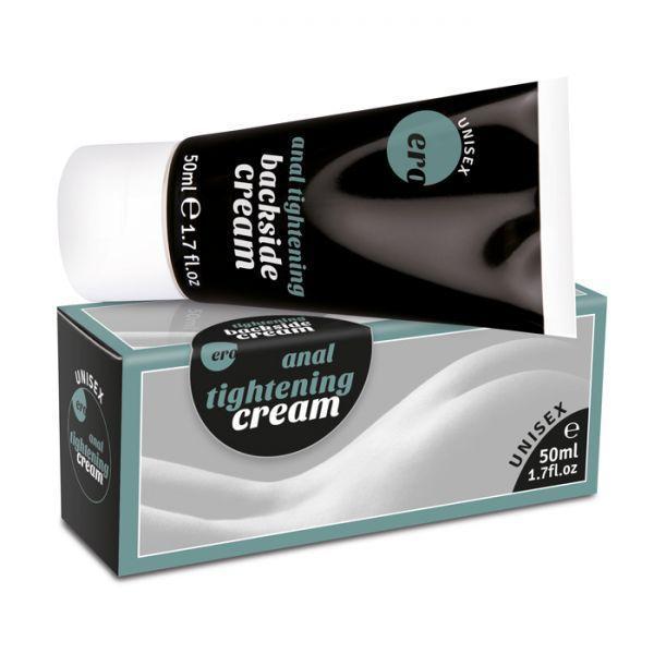 Сужающий анальный крем ERO Backside Anal Tightening Cream, 50 мл