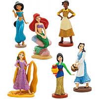 Ігровий набір фігурок Принцеси Дісней Disney