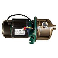 Насос відцентровий VOLKS pumpe JY1000 1,1 кВт нержавійка, фото 1