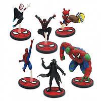 Набір фігурок Disney Людина павук (Людина-павук) Spider-Man