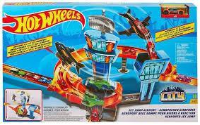Ігрові набори Hot Wheels