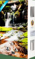 Колонка газова Селін ДІОН JSD 10 дисплей (водоспад)