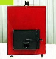 Твердотопливный пиролизный котел АОТПВ 20 кВт