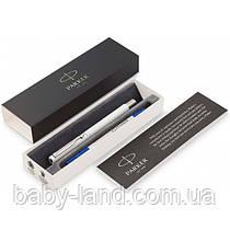 Ручка ролер Parker VECTOR 17 White RB 05 422