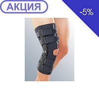 Удлиненный регулируемый мягкий коленный ортез Collamed (Medi)