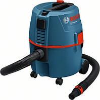 Пылесос для влажного и сухого мусора Bosch GAS 20 L SFC 060197B000, фото 1