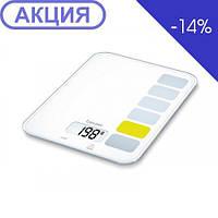 Весы кухонные электронные Beurer KS 19 sequence, фото 1