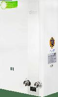 Колонка газова Селін ДІОН JSD 10 D турбо білий