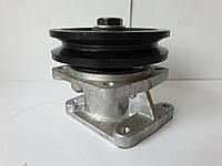 Высокий привод НШ-10 (НШ-14, НШ-16) под шкив (профиль А) на минитрактор, мотоблок