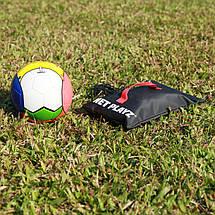 Футбольний тренажер Net Playz SOCCER SKILL PLAYZ, фото 3