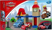 Детский конструктор Meadness CARS 5119
