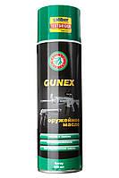 Масло Clever Ballistol Gunex-2000 400мл. ружейное, спрей