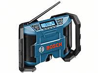 Радиоприёмник Bosch GML 10,8 V-LI