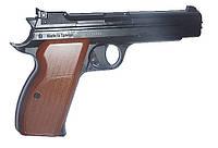 Пістолет пневматичний SAS P 210