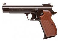 Пістолет пневматичний SAS P 210 Blowback