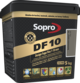 Затирка для швов Sopro DF 10 Песочно серый №18 (5 кг)