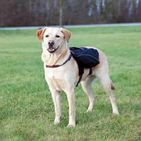 Шлея-рюкзак Trixie, для собак, 31×17 см