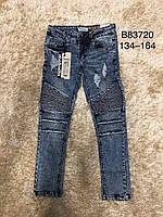 Джинсы для мальчиков Grace 134-164p.p