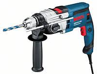 Дрель ударная Bosch GSB 19-2 RE 060117B600, фото 1