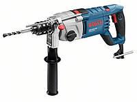 Дрель ударная Bosch GSB 162-2 RE 060118B000, фото 1