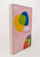 Бумага цветная  М-Стандарт A4 mix PAST 5 цветов*50листов, 250листов  163161