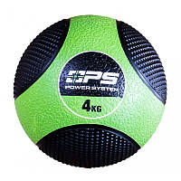 Медбол Medicine Ball Power System PS-4134 4кг SKL24-252383