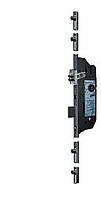 Замок рейка Schuring RV-150P 92/40/16 ролик 2100 мм це аналог FUHR з ригелем і приводом від ключа., фото 1