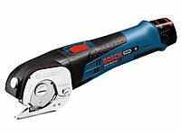 Ножницы аккумуляторные Bosch GUS 10.8 V-LI универсальные 06019B2900