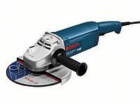 Шлифмашина угловая Bosch GWS 20-230 H 0601850107