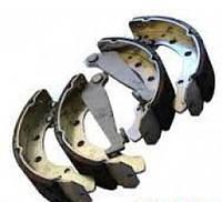 Колодки тормозные задние (комплект) Chana Benni / Чана Бени CV6061-0200
