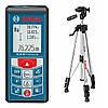 Дальномер лазерный Bosch GLM 80+BS150 06159940A1