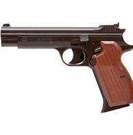 Пистолет пневм. SAS P 210 4,5 мм 120 м/c