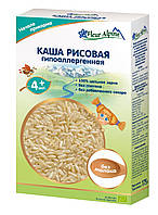 Безмолочная органическая каша Fleur Alpine рисовая гипоаллергенная 175 г (4006303632012)