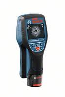 Детектор Bosch D-tect 120 в L-Boxx 136 0601081301